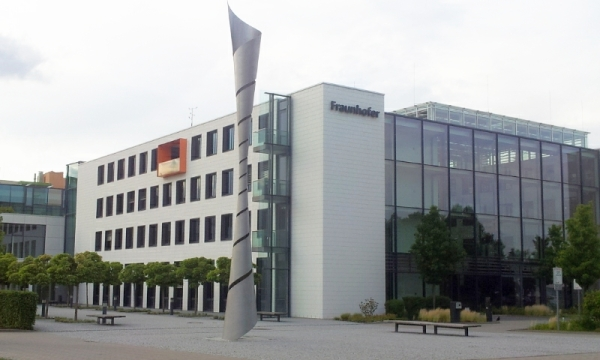 This is Fraunhofer IESE, Germany research Institute for Software Engineering. Place where Im working as research assistant now.